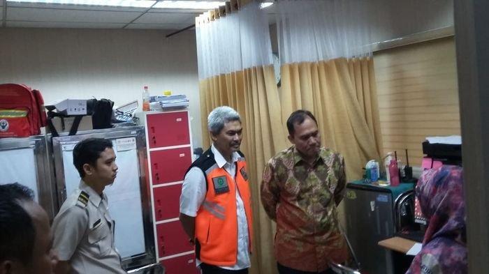 Bandingkan Bandara Kertajati dengan SMB II, Bambang Haryo Sebut Bandara Palembang Lebih Besar