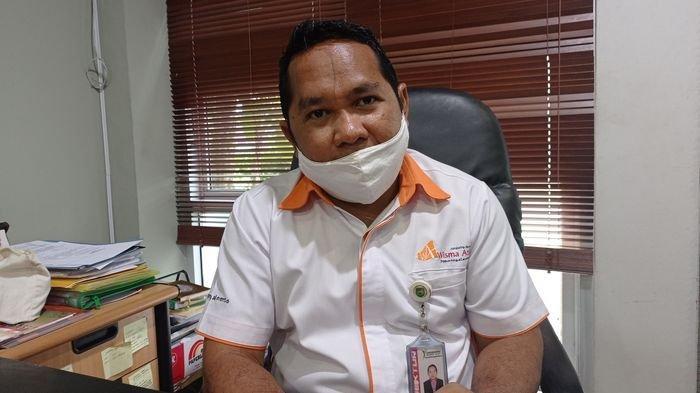 Kabar Baik, Pasien Isoman Rumah Sehat JSC Palembang Terjadi Penurunan Signifikan
