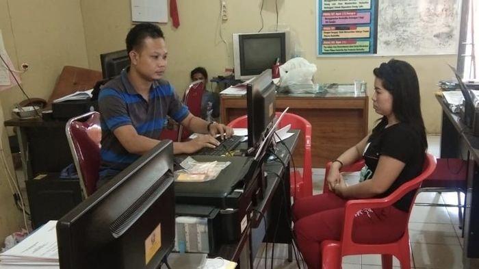 Sat Narkoba Polres Muba Tangkap Bandar Narkoba dan Pemilik Senpi di Kecamatan Batang Hari Leko - bandar-narkoba-misnawati.jpg