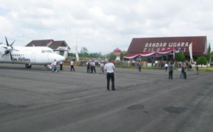 Tahun 2016 Bandara Silampari Naik Status Kelas 3