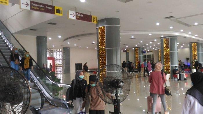 Kepala Bandara Silampari Lubuklingau Akui Belum Punya Protokol Kesehatan Covid-19 Selengkap Soetta
