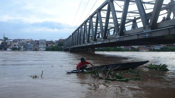 Begini Kondisi Terakhir,4 Kecamatan di OKU Selatan Terendam Banjir Bandang,BPBD Masih Mendata Korban