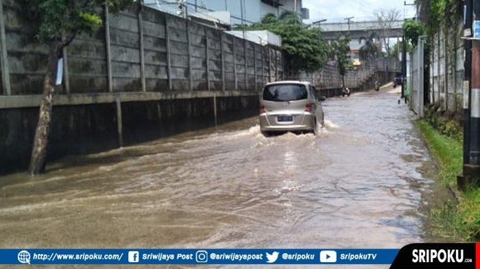 Drainase Masih Selalu Banjir