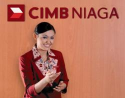 CIMB Niaga Tutup 150 Kantor Cabang Konvensional, Konversikan ke Cabang Digital Lounge