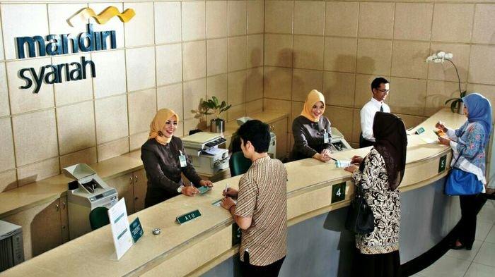 Bank Syariah Mandiri Luncurkan Program BSM Griya Hijrah