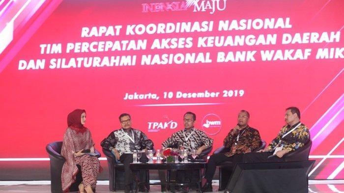 Sumsel Targetkan Tahun 2020 Bentuk 5 Bank Wakaf Mikro