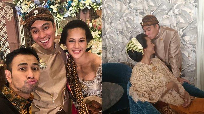Pernikahan Baru Seumur Jagung, Baim Wong Mendadak Sayangkan Sifat 'Bossy' Paula: Kamu Itu Males!