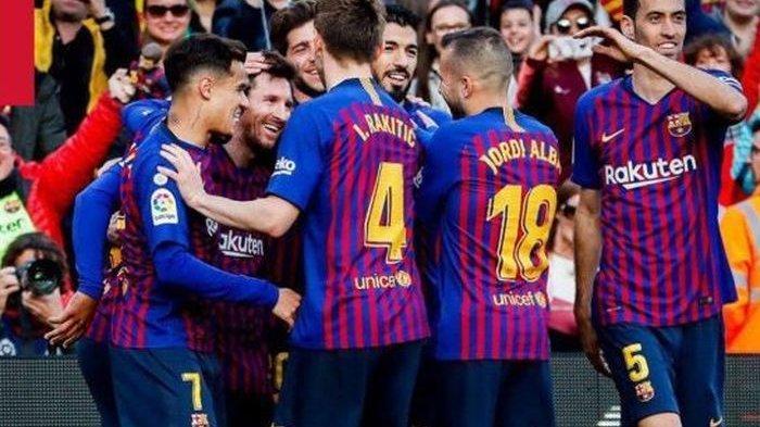 Keputusan Bertahannya Lionel Messi Berpeluang Gagalkan Transfer Luis Suarez ke Juventus