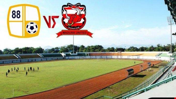 TV Online Indosiar Live Streaming Barito Putera Vs Madura United Shopee Liga 1, Gini Cara Nontonnya