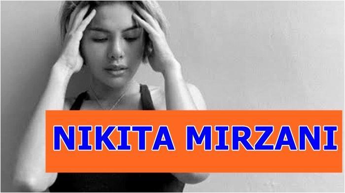 Baru Lewat Bandara, Nikita Mirzani Mengaku 'Dicegat' Satgas Covid-19 dan Ditawarkan Hotel