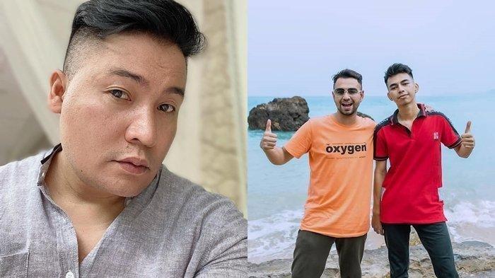 Mulai Ngelunjak, Asisten Raffi Ahmad Sampai Geram Lihat Tingkah Dimas: Alasan Mulu, Alasan Dotcom Lu