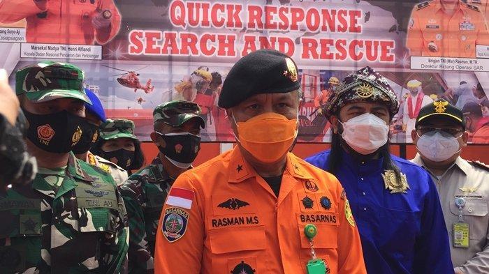 80 Personil Basarnas Palembang Diuji Sejauh Mana Mereka Tanggap Bencana, Meski Palembang Kondusif