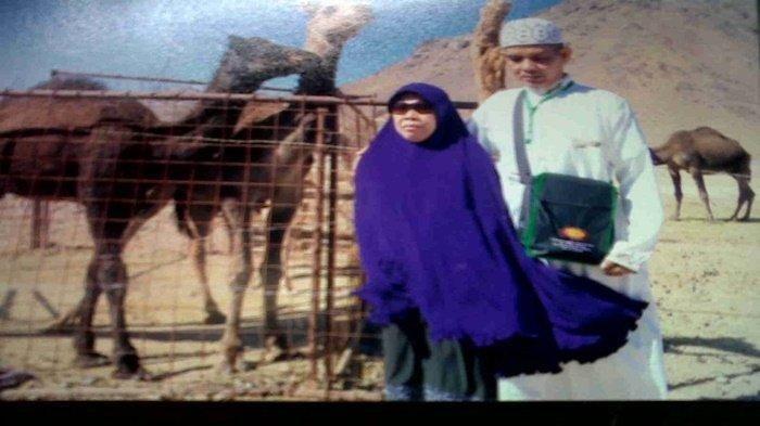 Hayati Ikhlas Gagal Lagi Berangkat Haji, Curhatan Warga Sumsel Usai Ibadah Haji 2021 Dibatalkan