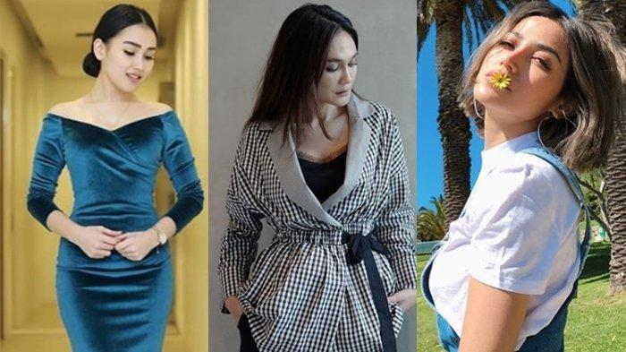 Tambah Kaya Raya, Segini Tarif Endorse 5 Artis Papan Atas Ini, No 5 Capai Miliaran Sekali Posting!