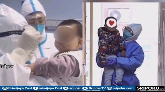 Kenapa Banyak Anak Indonesia Terenggut Nyawa Oleh Covid-19? di Italia tak Ada, Ini Kata Jubir Jokowi