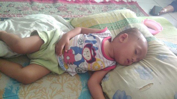 Tips Mengatasi Bayi Yang Susah Tidur, Inilah Kunci Utamanya