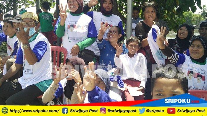 Yudha Mahyudin Hadir dan Bersilaturrahmi dengan Warga Ditanah Kelahiran Ishak Mekki