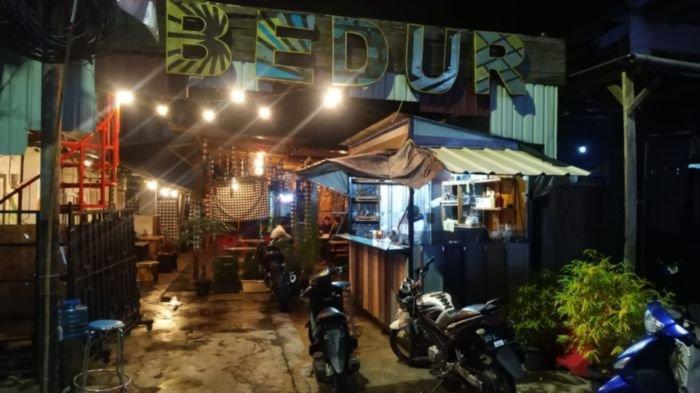 Dampak PPKM Covid-19, Sejumlah Tempat Makan di Kota Pagaralam Provinsi Sumsel Terancam Bangkrut