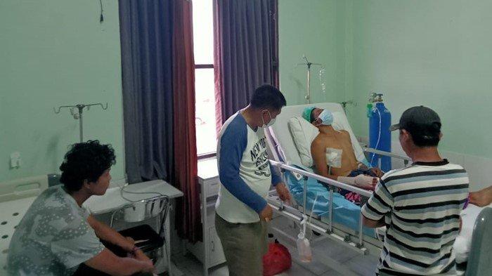 Pisau Begal di Lahat Terjatuh, Korban Melawan: Satu Tersangka Sekarat, 2 Lain Ambil Langkah Seribu