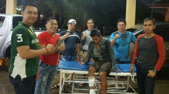 Komplotan Begal Sadis Palembang Ditangkap, Beraksi dengan Celurit dan Begini Modusnya