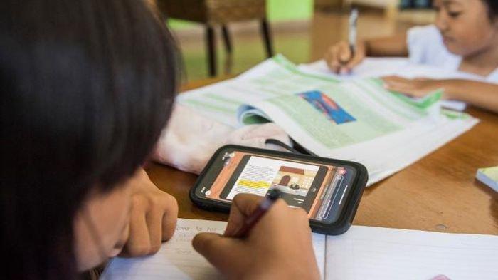 Apa Syarat dan Cara Mendapatkan Bantuan Kuota Internet Gratis untuk Belajar dari Kemendikbud ?