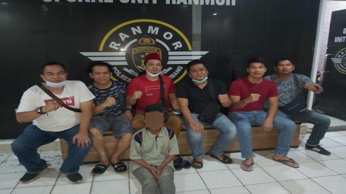 Sempat Viral di Media Sosial, Ini Satu dari Empat Pelaku Pengeroyokan di Depan SMKN 1 Palembang