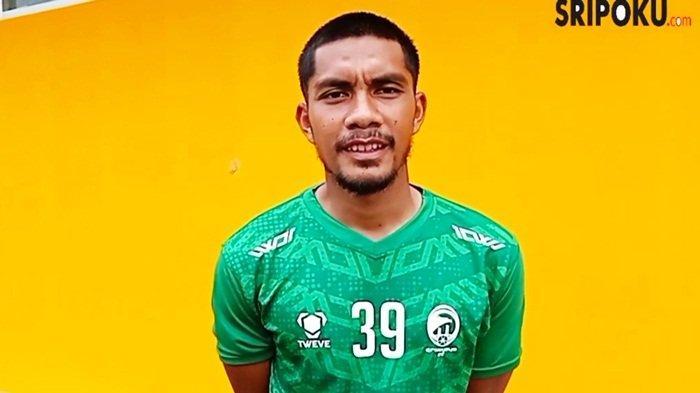 Bek Sriwijaya FC Ini Tak Gentar Hadapi Lawan di Grup 1 Liga 2 2021, Termasuk Mantan timnya MBU