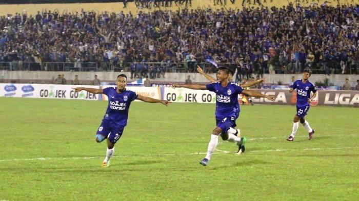 Pemain Indonesia Ini Akhirnya Pamit Usai Membela PSIS Selama 7 Tahun, Ini Salam Perpisahannya