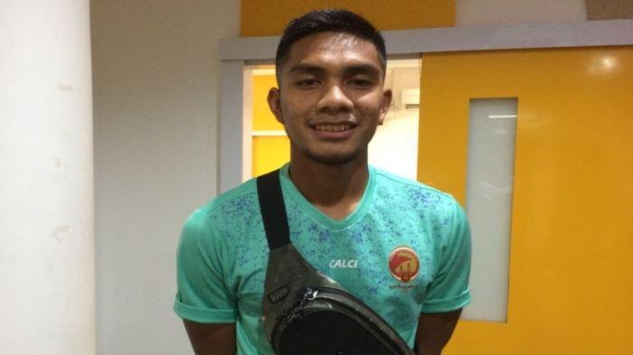 Alasan Akbar Zakaria Bertahan di Sriwijaya FC & Tolak Tawaran Klub Lain, Sebut Soal Cinta