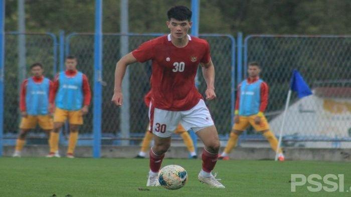 Bek Timnas U-19 Indonesia Dibidik 3 Klub Premier League, Ini Komentar dari Asisten Pelatih