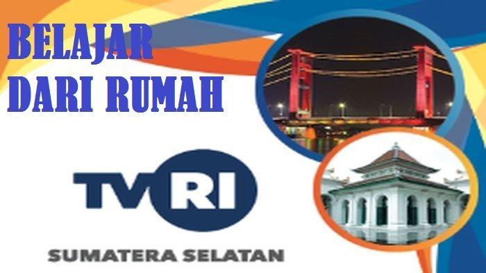 Link TVRI Link Live Streaming Belajar Dari Rumah Hari Ini Mulai Pukul 08.00 WIB, Akses Disini