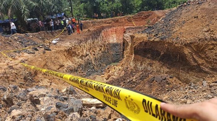 Herman Deru Dengar Ada Perusahaan yang Tampung Tambang Ilegal di Muaraenim yang Tewaskan 11 Orang