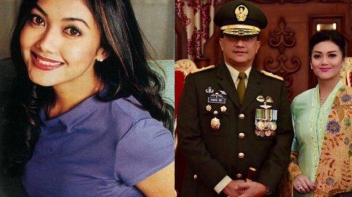 Dinikahi Letjen TNI Agus Surya Bakti, Ternyata Ini Anak Sambung Bella Saphira, Miliki Paras Cantik!