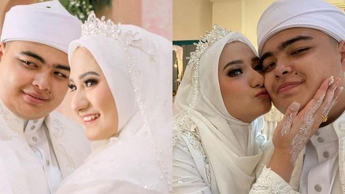 Belum 3 Hari Jadi Suami Istri, Nadzira Shafa Izinkan Ameer Azzikra untuk Poligami, Sindir Nafsu!