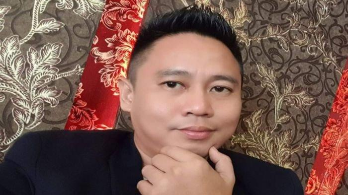 Mengenal Benny Murdani SH MH CHRM, Ketua Komunitas Advokat Muda Sumsel dan Dosen, Dulu Jualan Es