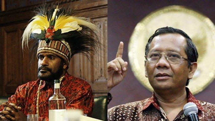 Tuding 400 Pasukan Setan Geruduk Papua, Pentolan KKB Merengek, Polri: Kami Belum Kerahkan Densus 88