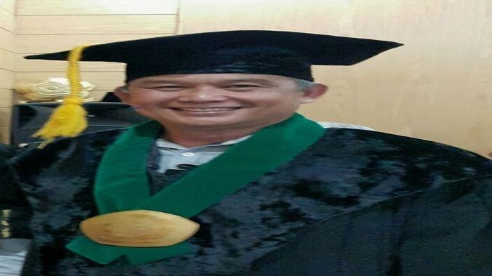 Ketua DRD Sumsel, Prof Dr Benyamin Lakitan: Tak Ada Pilihan Lain, Produksi Pangan Wajib Ditingkatkan - benyamin2jpg.jpg