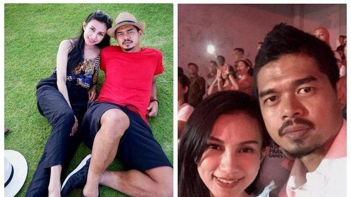 HABIS Manis Sepah Dibuang, Ini Dia Sosok Istri Siri Bepe: Dulunya Istri Pilot TNI AU, Gugur