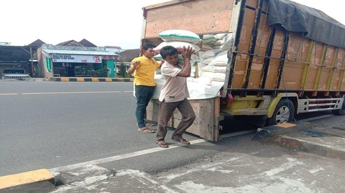 Wacana Impor Beras Bikin Petani di Lubuklinggau Mura dan Muratara Cemas Beras Lokal Banting Harga