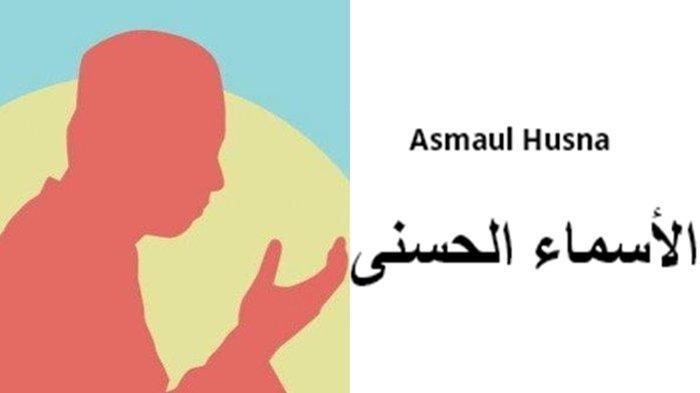 AWAS Sama Saja dengan Minta Masalah, Hati-hati Ini Kesalahan Berdoa dengan Menggunakan Asmaul Husna