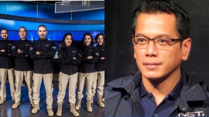 Pengakuan Mantan Karyawan NET TV Sebab tak Pernah Masuk Jajaran Rating TV, Jawab Isu Bangkrut