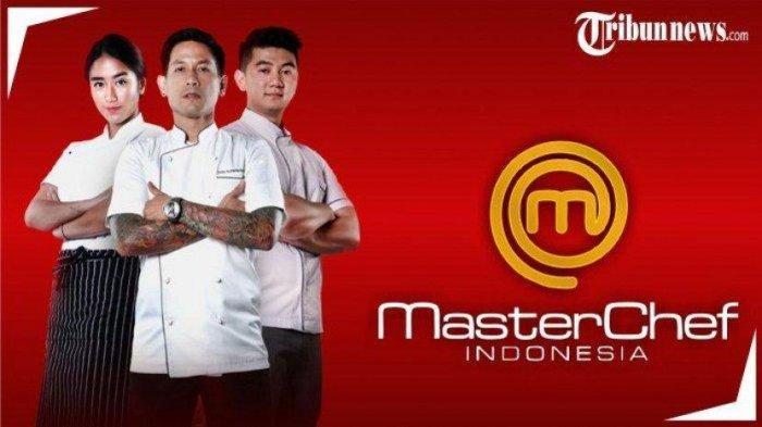 Link Live Streaming MasterChef Indonesia RCTI,  Hari Ini Minggu 26 Januari 2020, Jangan Sampai Lupa!