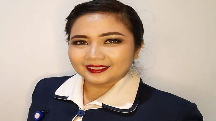 Mengenal Berliana Situmorang, Perawat RS Siloam Sriwijaya, Rela Jadi Garda Terdepan Pandemi Covid-19
