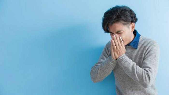 Terus Waspada, Ini Cara Membedakan Gejala Sakit Akibat Flu, Influenza dan Covid-19