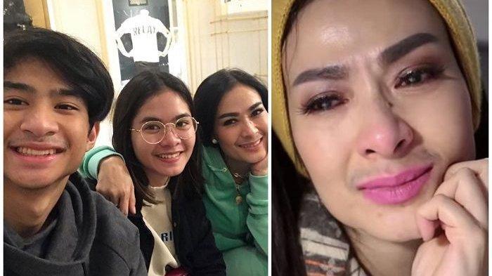 Iri dengan Ashanty, Iis Dahlia Sedih 2 Anaknya Tak Mau Diajak Syuting Bareng, Imbas Mulut Julit?