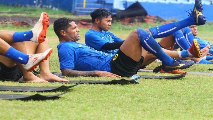 Sriwijaya FC Siapkan Playmaker Baru Ini, Beto Goncalves Angkat Bicara