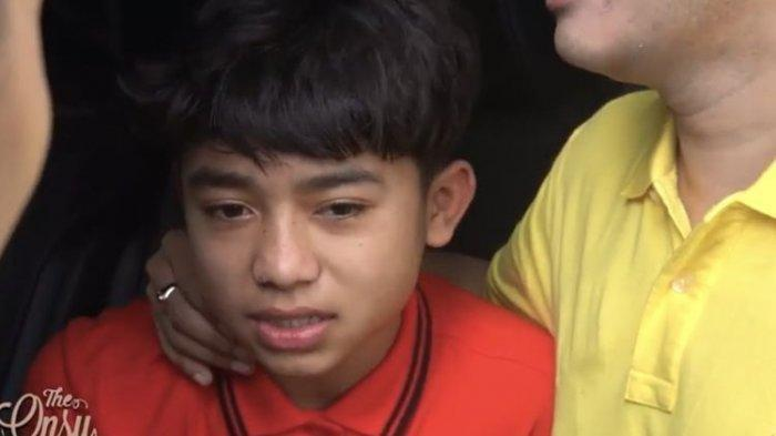 Dicap Lupa Daratan, Sikap Asli Betrand Peto Pada Orangtua Kandungnya di NTT Bocor: Oma Opa tak Tahan