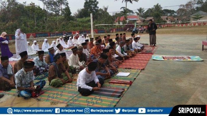 Jadwal Sholat atau Waktu Sholat untuk Daerah Kota Palembang, Hari Ini Senin 28 Oktober 2019