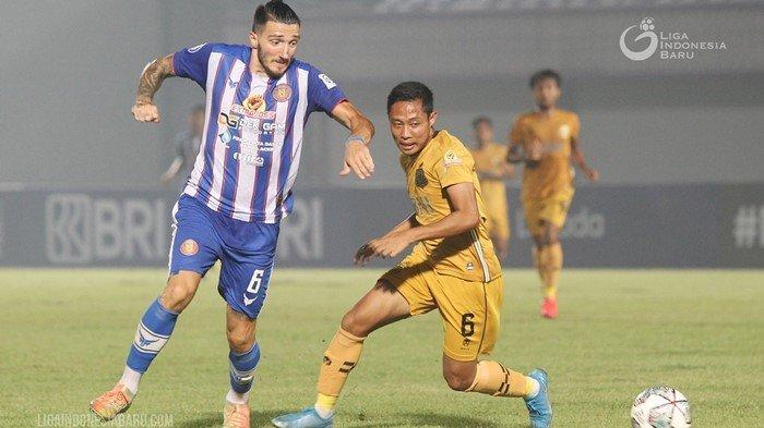 Nasib Jadwal Liga 1 2021 Terbaru Usai 3 Laga, PT LIB Serahkan Laporan Pertandingan ke Kemenkes