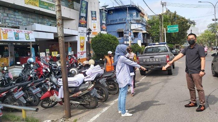 Karyawati BSB Jakabaring Sekaligus Bhayangkari Polres Banyuasin Jadi Korban Jambret di Palembang